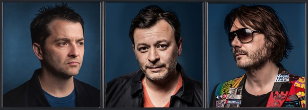 Manic Street Preachers: Everything Must Go 20th Anniversary