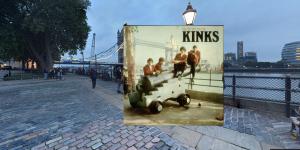 Kinks TB