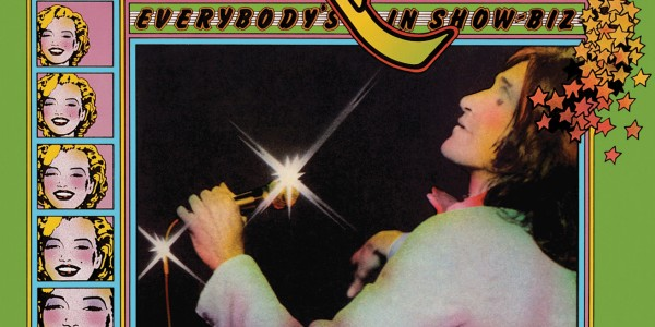 The Kinks: Everybody's In Show-Biz