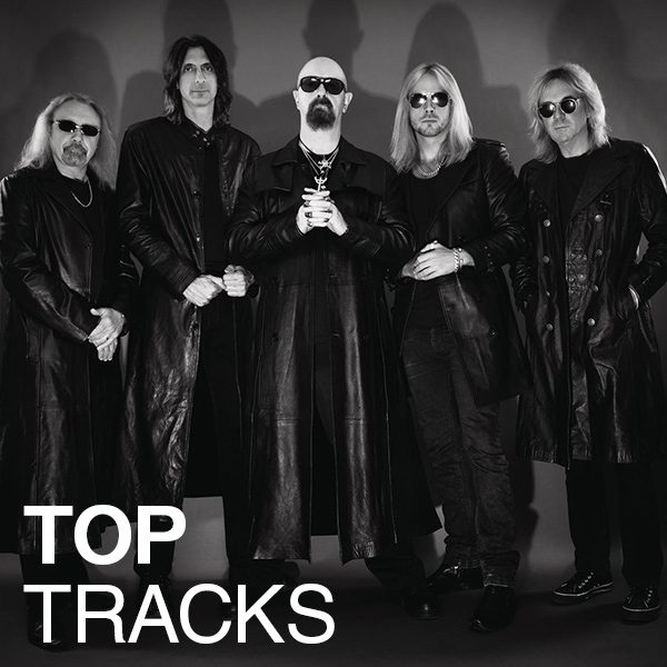 Judas Priest – Top tracks