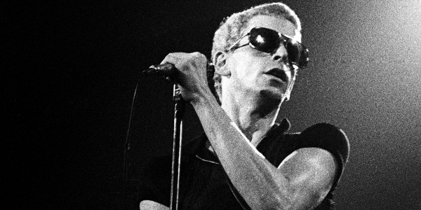 ARTIST OF THE MONTH: LOU REED