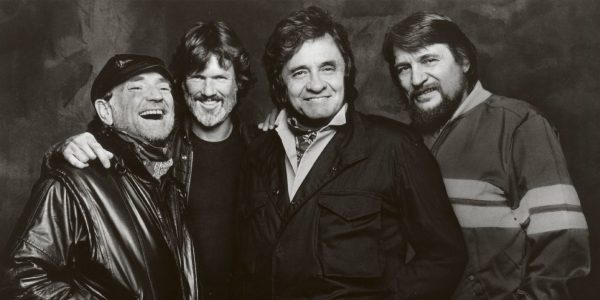 The Highwaymen – The Best Supergroup Of All Time
