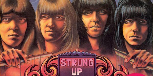 Sweet – Strung Up