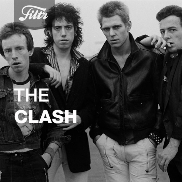 The Clash – Top tracks