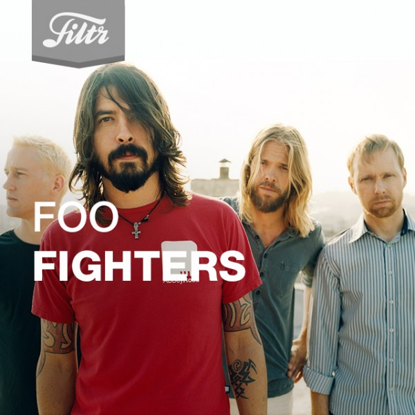 Foo Fighters – Top tracks