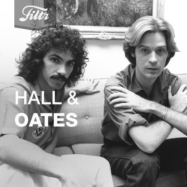 Hall & Oates – Top tracks