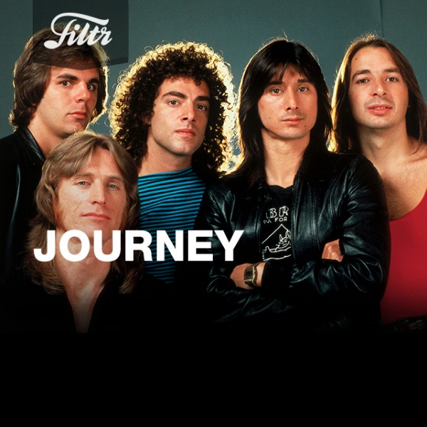 Journey – Top Tracks