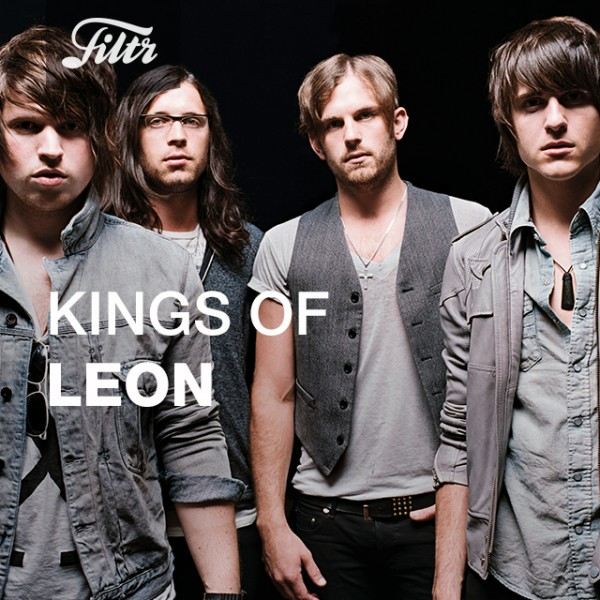Kings of Leon – Top tracks