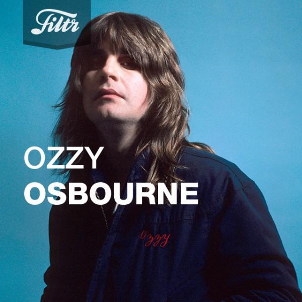 Ozzy Osbourne – Top tracks