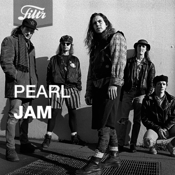 Pearl Jam – Top tracks