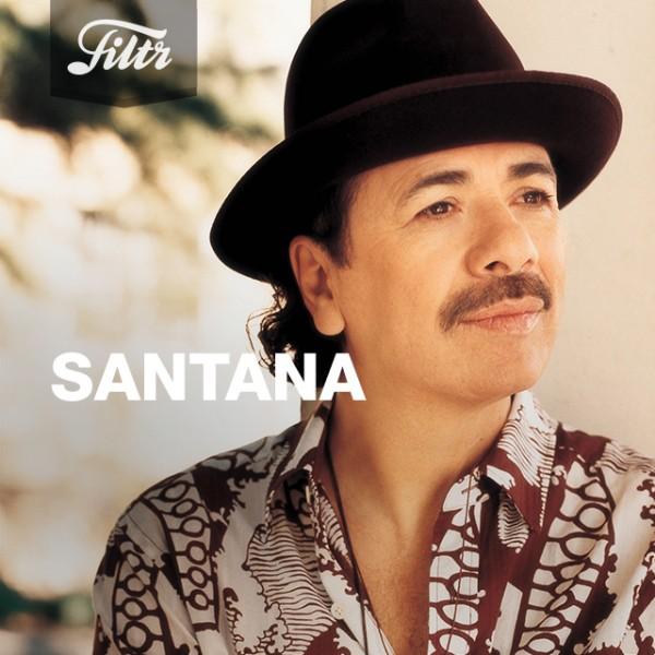 Santana – Top Tracks