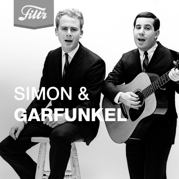 Simon & Garfunkel – Top tracks