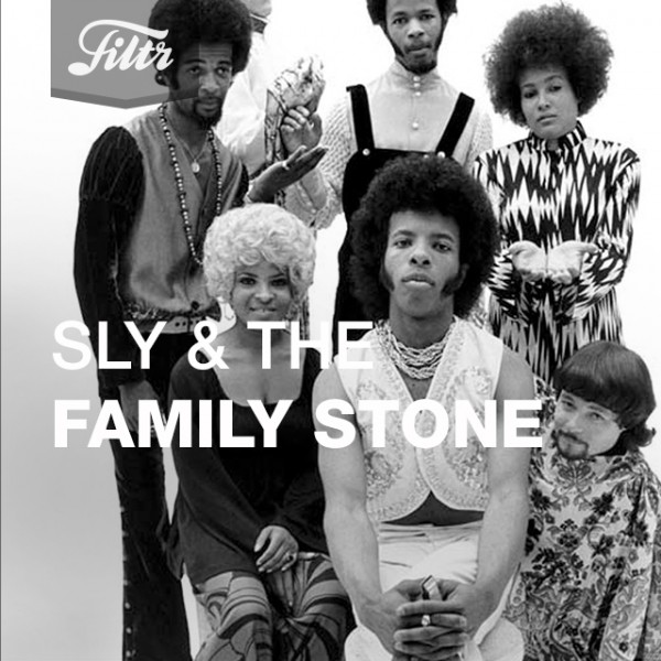Sly & The Family Stone – Top tracks