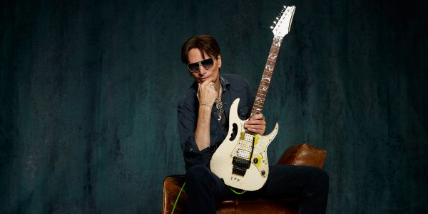 The Genius of Steve Vai