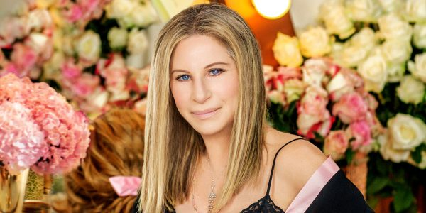 Barbra Streisand – Encore: Movie Partners Sing Broadway