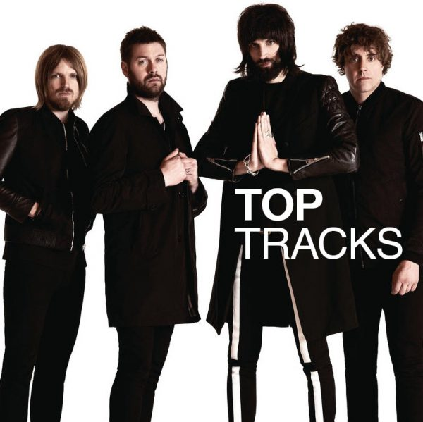 Kasabian: Top Tracks