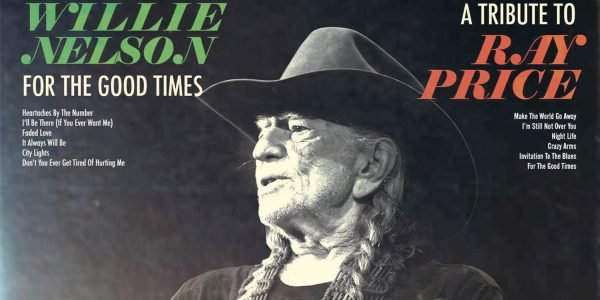 Willie Nelson Is Back!