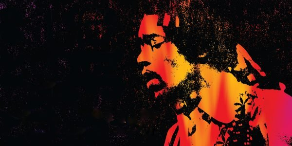 New Jimi Hendrix Album – 'Machine Gun: The Fillmore East First Show 12/31/69'