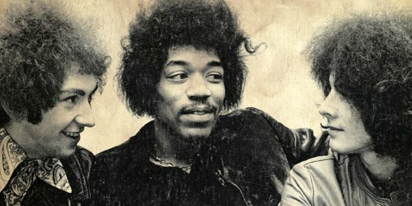 Pretty Green x Jimi Hendrix
