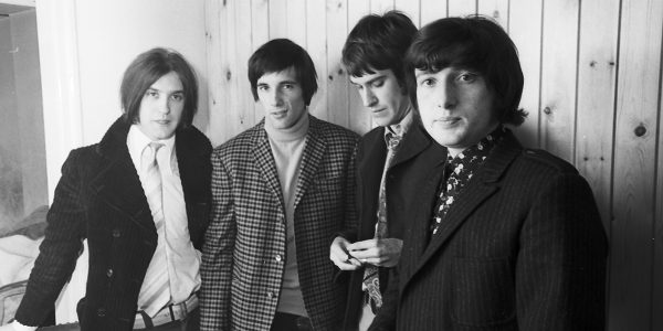 The Kinks – The Mono Collection