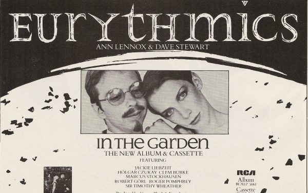 Happy Birthday 'In The Garden': Pastoral, Problematic Post-Punk?