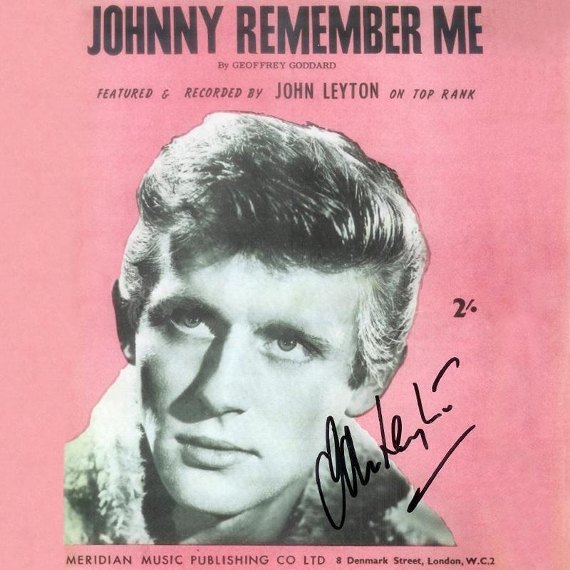 john-leyton-johnny-remember-me