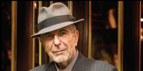 Leonard Cohen, 1934 – 2016