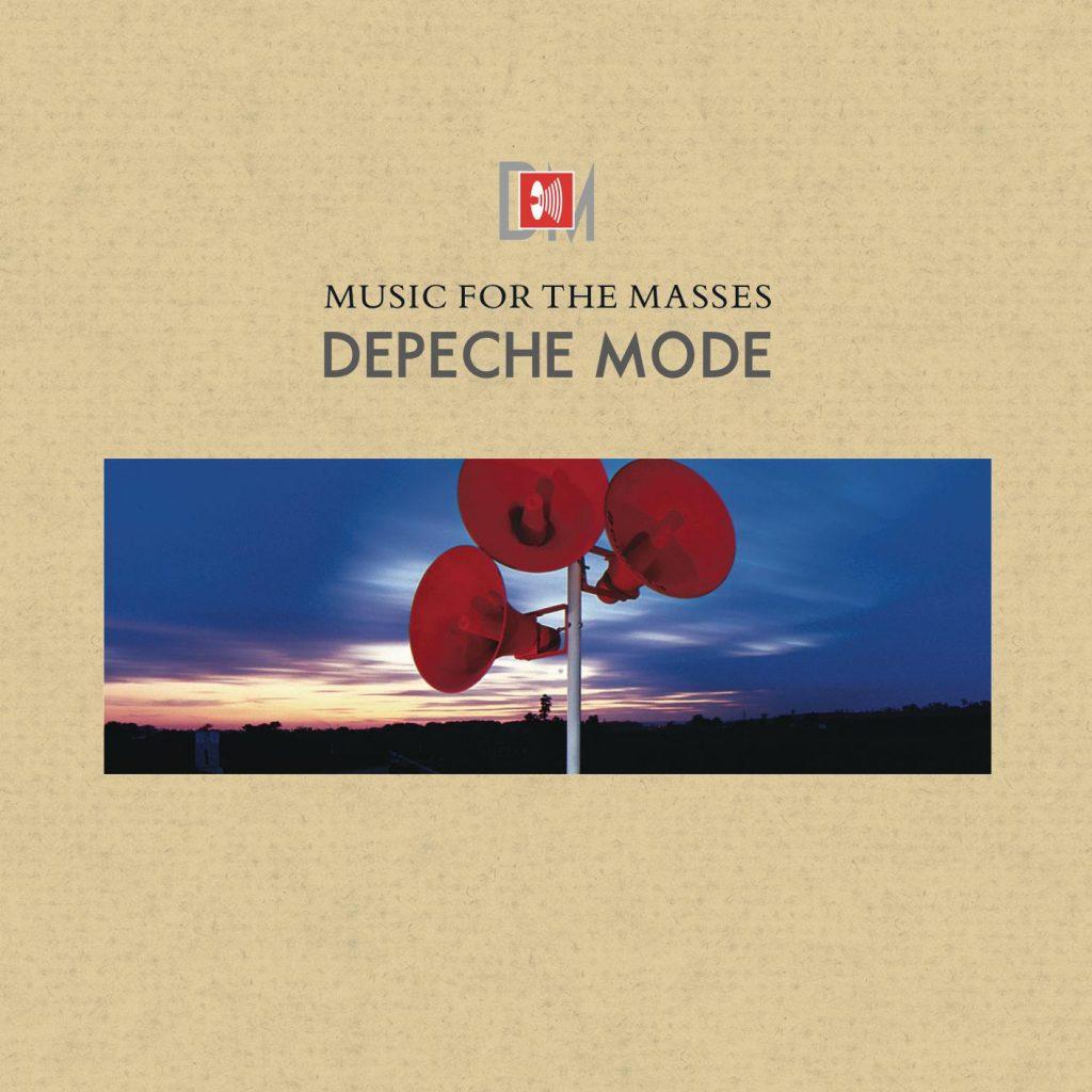 Artist of the Month: Depeche Mode