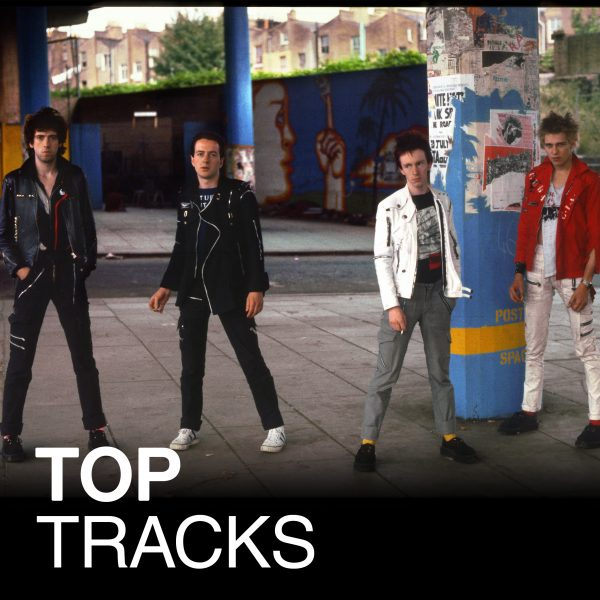 The Clash: Top Tracks