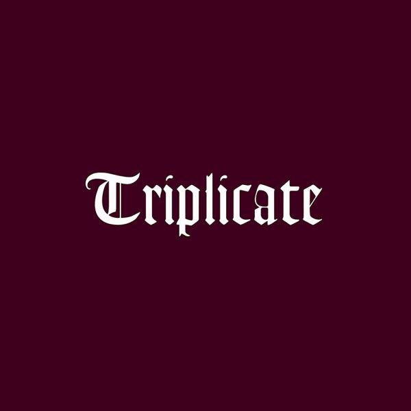 Bob Dylan's 'Triplicate', Out Now