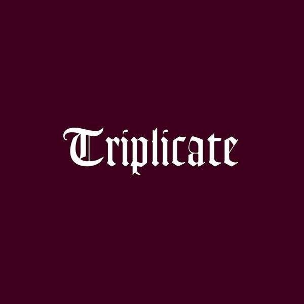 Three Disc Dylan Album 'Triplicate' Out 31st March