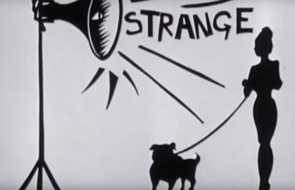 VIDEO SPOTLIGHT: Depeche Mode – 'Strangelove'