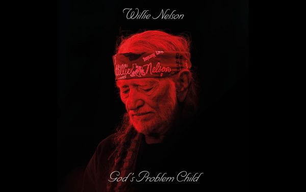 'God's Problem Child' – Out Now