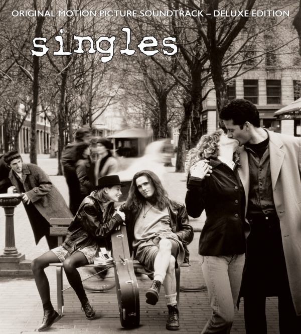 Singles: 25th Anniversary Soundtrack – Out Now