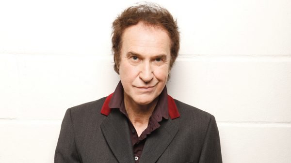 Artist of the Month – Ray Davies