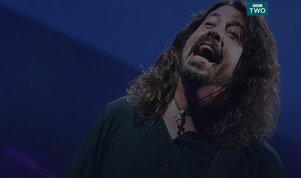 Foo Fighters – Glasto '17
