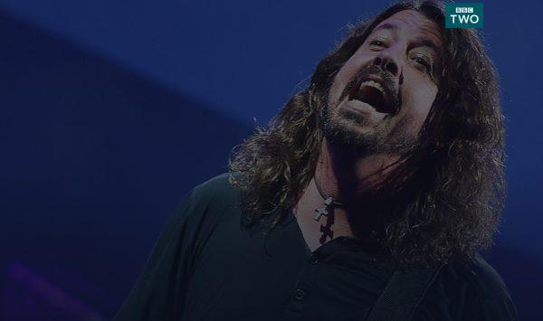 Foo Fighters – Glasto '17
