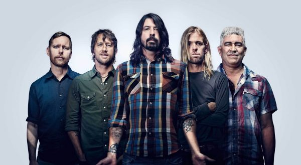 FOO FIGHTERS: A Love Story