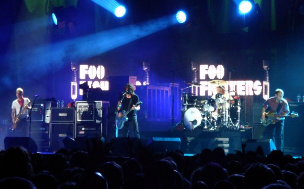We Want Your Foo Fighters Love Stories