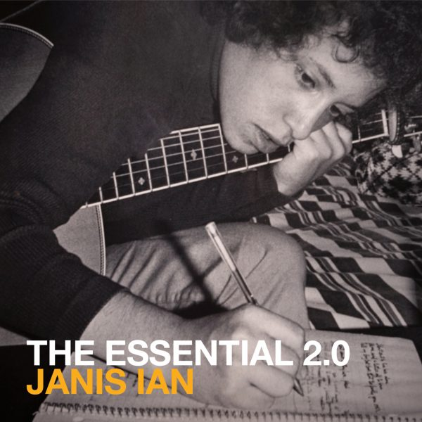 JANIS IAN: THE ESSENTIAL 2.0 – OUT NOW