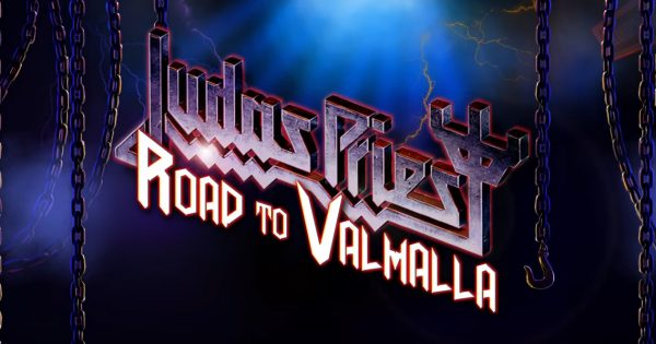 JUDAS PRIEST – 'ROAD TO VALHALLA'