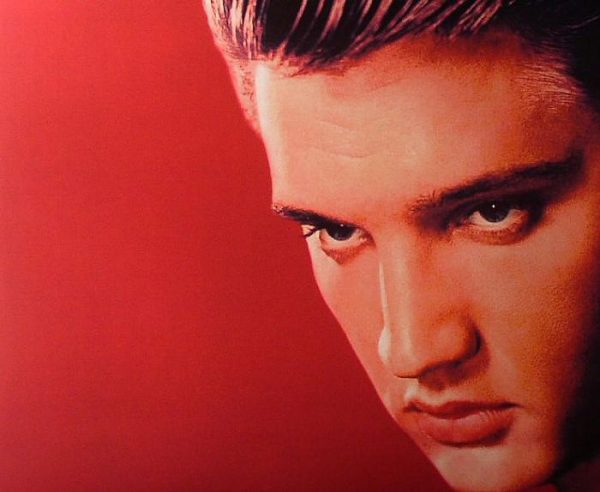 Elvis Presley: The 50 Greatest Hits'
