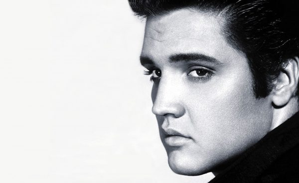 Artist of the Month: Elvis Presley
