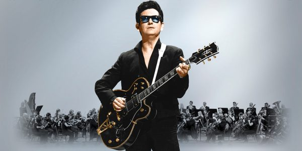 A Love So Beautiful: Roy Orbison with The Royal Philharmonic Orchestra – Out Now