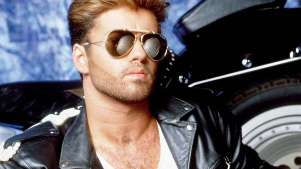 ARTIST OF THE MONTH: GEORGE MICHAEL