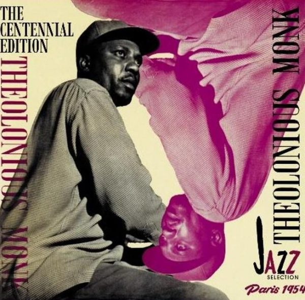 Thelonious Monk – Piano Solos – The Centennial Collection