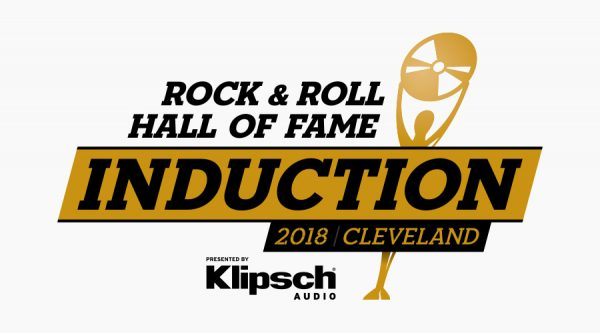 Rock 'n' Roll Hall of Fame – 2018 Inductees
