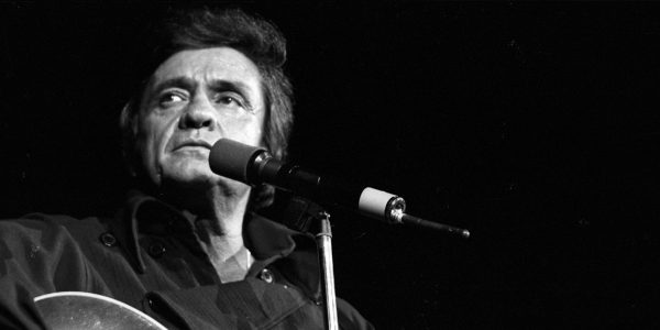 Artist of the Month – Johnny Cash