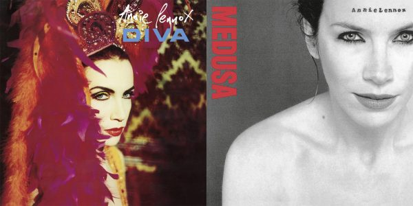 'DIVA' & 'MEDUSA' RE-RELEASED TODAY