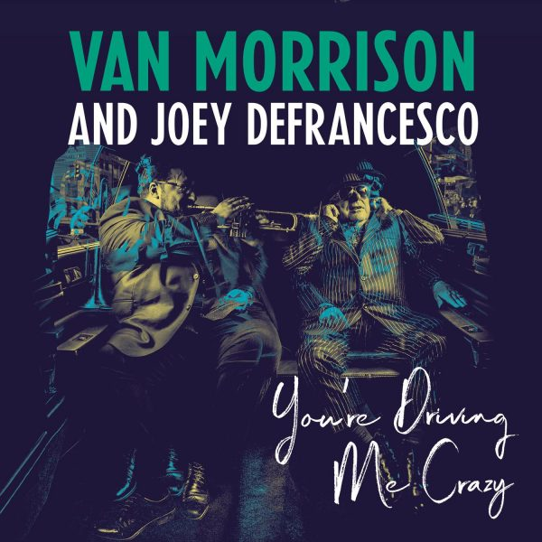 SIX VAN MORRISON COVERS